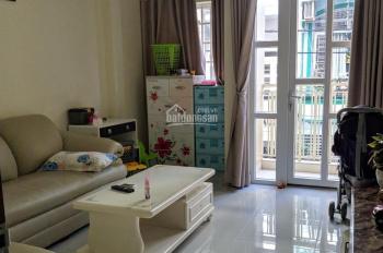 Cho thuê nhà 4x20m hẻm xe hơi đường Trường Sơn, quận 10. LH: 0919.83.62.67