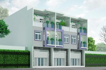 Bán nhà mặt phố khu dân cư phước tân thành phố Biên hòa đồng nai