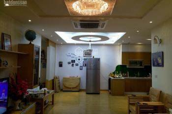 Bán CHCC Trung Văn 96m2, nội thất đẹp, hướng Đông Nam, chính chủ, làm ăn tốt