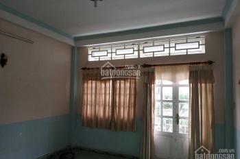 Cho thuê nhà nguyên căn hẻm 1 sẹc đường Phạm Văn Chiêu 3PN