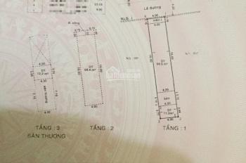 Đi định cư cần bán nhà Phước Bình Q9, giá 2 - 35 tỷ, khu dân cư Bàn Cờ, đường 16m, giá 50 - 70tr/m2