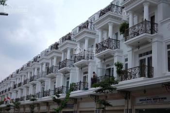 Nhà nguyên căn Cityland cho thuê, diện tích sử dụng 375m2, 40tr/tháng