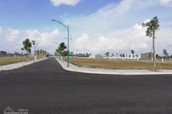Cần bán 3 lô đất mặt tiền Vườn Thơm 5x20m 16.5tr/m2, LH: 0909.505.283