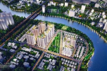 Sunrise Riverside chỉ cần thanh toán 1 tỷ sở hữu 3PN ở ngay, 2 năm sau TT tiếp, 0909158345 Trang