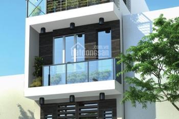 Nhà mặt tiền, gần Nguyễn Trọng Tuyển, Q. Phú Nhuận, 1trệt, 1lầu, HĐ thuê 20 triệu/tháng. Giá cực rẻ