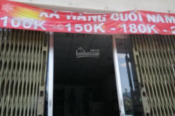 MT Quang Trung, mới, đẹp, khu tập trung buôn bán sầm uất