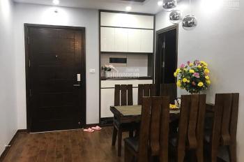 Cho thuê 300 căn hộ chung cư 43 Phạm Văn Đồng tha hồ lựa chọn, giá chỉ từ 5 triệu/tháng