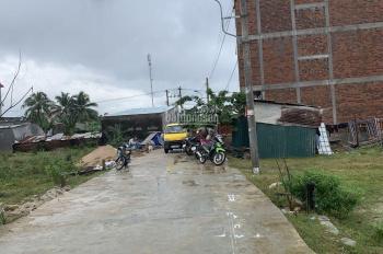 Bán đất Vĩnh Trung 81.1m2 gần Metro cũ thông qua Võ Nguyên Giáp