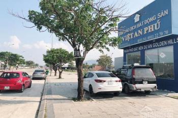 Bán đất đường Nguyễn Tất Thành nối dài - dự án Golden Hills