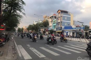 Bán nhà mặt tiền Tây Thạnh ( nhựa 32m)  Q. Tân Phú, 5x25m sổ hồng công nhận