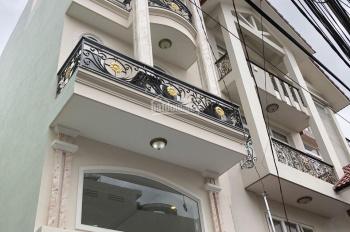 bán gấp nhà 4x16m 1 trệt 1 lửng 2 lầu sân thượng hẻm 6m 1 sẹc đường Lưu Chí Hiếu. Giá: 7,2 tỷ.