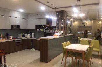 Cho thuê CHCC Oriental Plaza, Âu Cơ, Tân Phú, 90m2, 2PN, NTCB giá 10 tr/th. LH: 0902 414 505