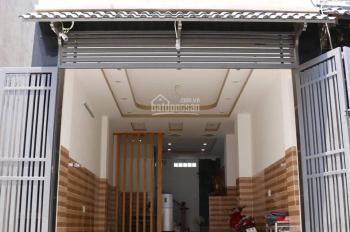 Bán nhà hẻm Phạm Văn Hai, P3, 5,5x13m, trệt 2 lầu BTCT mới. Giá 6,5 tỷ TL