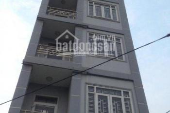 Cho thuê nhà riêng phân lô Nguyễn Xiển, 64m2 x 6 tầng