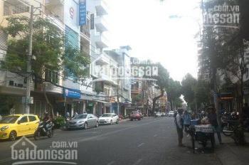 Bán gấp nhà mặt đường Vĩnh Viễn, P.4, Q.10, DT 4.8 x 14m, vuông vức, 3 tầng, giá 17.6 tỷ TL