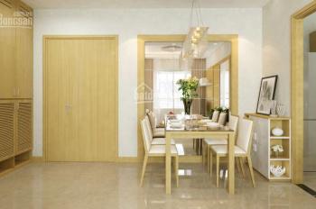 Cho thuê căn hộ CC Oriental Plaza, Tân Phú, 80m2, 2PN, giá 10triệu/tháng. LH: 0931441332 Thắm
