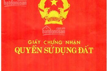 Chuyển nhượng 62.5m đất đường truc chính Cửu Việt, Trâu Quỳ, Gia Lâm