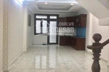 Chỉnh chủ Bán nhà đường số Tân Quy, Q7. DT: 4x20m 2 lầu nhà mới giá: 8,85 tỷ LH: 0901100979