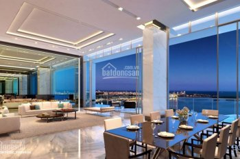 Chuyên bán Penthouse Sky Garden 1,2,3 full nội thất, giá tốt dt 196m2 -387m2 call 0977771919