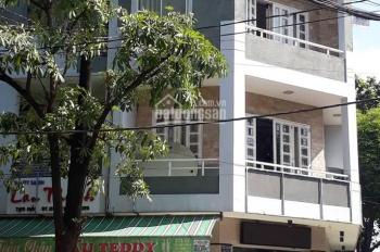 Bán nhà 2 MTKD 2 lầu đường Trịnh Đình Trọng-Tân Phú, gần Đầm Sen.