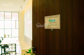 Cho thuê văn phòng ảo địa chỉ Phú Mỹ Hưng 15 Nguyễn Lương Bằng, Quận 7