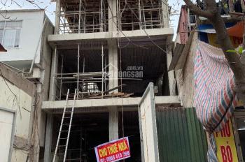 Cho thuê nhà mặt tiền đường 70A - Hà Đông, 120m2, MT: 6,6m, 4 tầng, 100tr/tháng