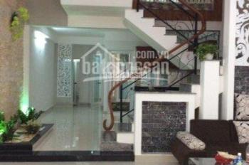 Ngân hàng thanh lý cần bán nhà đẹp đường Nhất Chi Mai, Cộng Hòa, Tân Bình, DT: 4.6x20m, 3 lầu.