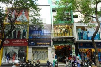 Bán nhà mặt tiền Nguyễn Chí Thanh, Q10, 4x15m, 2 tầng giá chỉ 16 tỷ