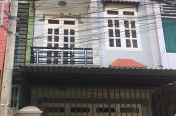 Cho thuê nhà nguyên căn 1 trệt 2 lầu mặt tiền đường số 10, Linh Xuân, Thủ Đức