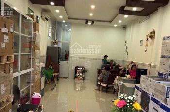 Bán nhà mặt tiền đường Trần Ngọc Quế, phường Hưng Lợi, Q NK, TPCT, xéo quán TAKE càe, rất gần đường