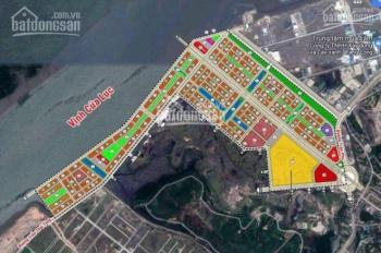 Chính chủ cần bán căn shophouse lô góc 2 mặt tiền đường II.12-01, 101m2 dự án FLC Tropical Hạ Long