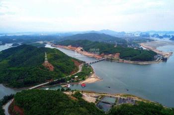 Đầu tư đất nền Vân Đồn ven biển Cái Rồng- cam kết mua lại sau 6 tháng Lh 0961612434
