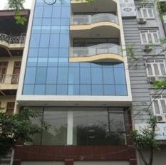Gia đình cần tiền nên bán gấp căn nhà mặt tiền đường Trần Khánh Dư Phường Tân Định,Quận 1.