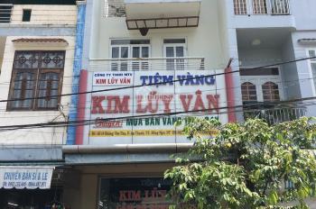 Bán nhà mặt tiền - Bạn cần nơi kinh doanh sầm uất nhất thị xã Hồng Ngự