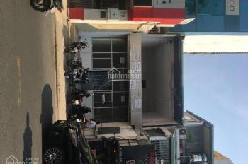 Cho thuê  mặt tiền Nguyễn Trãi, Phường Nguyễn Cư Trinh, Quận 1 DT:7.6X18 GIÁ THUÊ:15.000USA/THÁNG