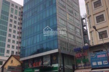 Bán nhà mặt tiền cấp 4 khu vực sân bay P2, Tân Bình. 8,2x23m, DTCN 155m2, GPXD: 1H+1T+7L, 22.1 tỷ