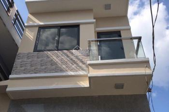 Hàng Mới! Kẹt Tiền Bán Nhà Huỳnh Tấn Phát,Nhà Bè DT 4x13m,2 lầu.Giá 3,150 tỷ