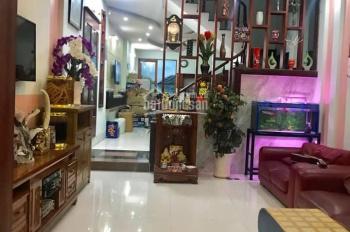 Nhà mặt tiền Tân Thành, P. Tân Thành, Tân Phú, 35tỷ, 440m2. Nở hậu