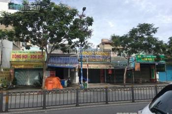 Mặt tiền kinh doanh đường Kênh Tân Hóa, 14x25, 1 trệt 1 lầu đúc, giá 24,5 tỷ