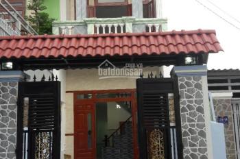 Bán nhà mới xây ngã 3 Vũng Tàu - Biên Hòa - Đồng Nai chính chủ