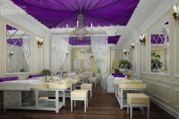 Cần sang nhượng mặt bằng kinh doanh spa tại Triệu Việt Vương, cách Vincom Bà Triệu 50m