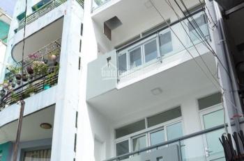 Thật 100% mặt tiền Đặng Văn Ngữ, Phú Nhuận, 3 lầu mới đẹp. 3,8x19m, nở hậu 5,5m, giá 13,2 tỷ