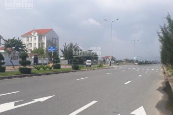 Đất MT Nguyễn Tất Thành, đối diện bãi tắm Thanh Khê, gần bến du thuyền quốc tế phía Bắc Đà Nẵng