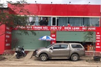 Cần bán 3 lô đất đẹp tại Đề Thám, Cao Bằng