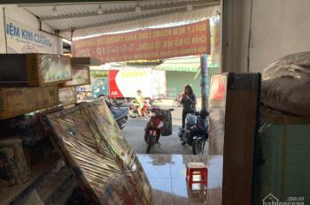 Cho thuê nhà nguyên căn mặt tiền đường Phan Huy Ích, P12
