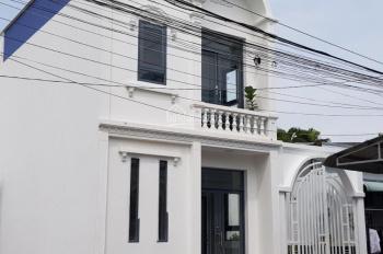 Bán biệt thự mini thiết kế Tân Cổ Điển cực đẹp, hẻm 226 đường Hoàng Quốc Việt.