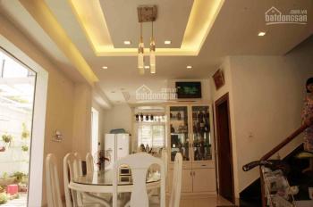 Nhà biệt thự đúng đẹp Nguyễn Văn Thủ Q1 yên tĩnh, cực rộng DT: 90m2, Giá chỉ 10tỷ, LH: 09 3340 6680