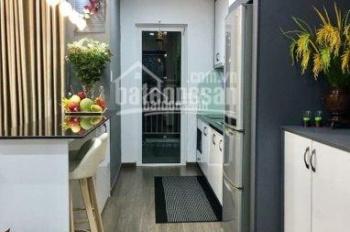 Cho thuê căn 1 phòng ngủ Orchard Garden, 74m2, giá 10tr/tháng, full nội thất, bao phí, 0918640799