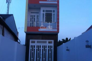 Cần cho thuê nhà mặt đường Tăng Nhơn Phú