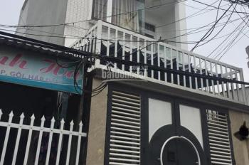 Bán nhà 3 tầng kiệt 5m Nguyễn Phước Nguyên cách đường chính 30m